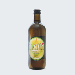 Olio Extravergine - LOLì - 1 litro